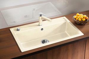 blanco silgranit mosogat amfi pr mium home. Black Bedroom Furniture Sets. Home Design Ideas