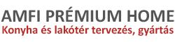 Amfi Prémium Home Logo