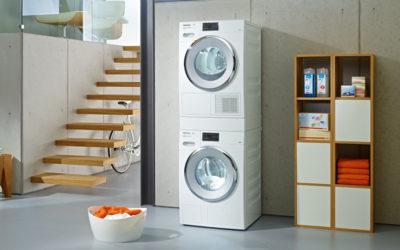Miele, a mosás szakértője